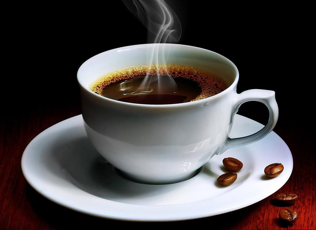 Kết quả hình ảnh cho ảnh cốc cà phê nóng